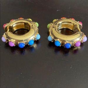 Baublebar (1) NEW Colorful earrings